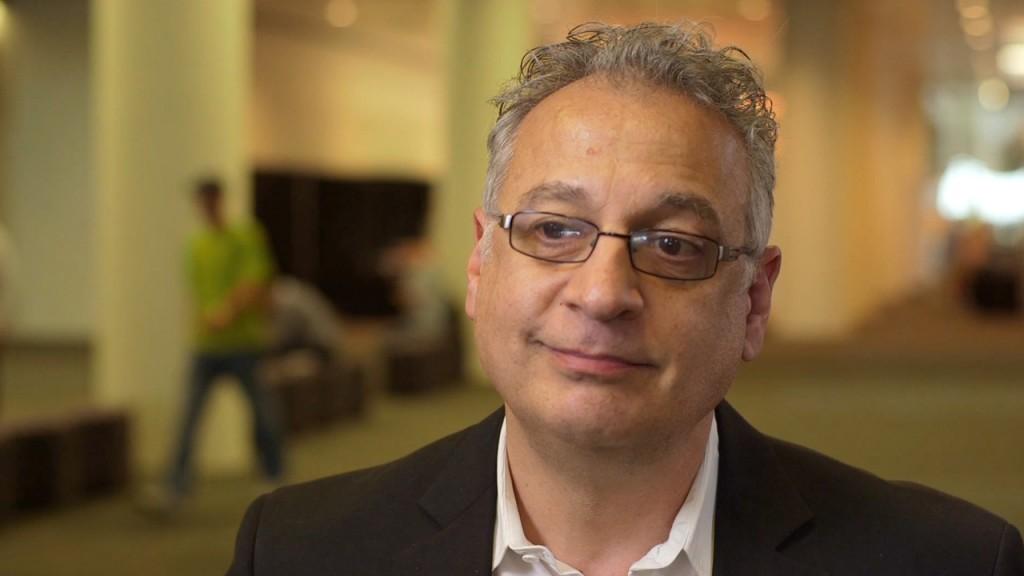 Persona - Tony Zambito - Profissional que atua a mais de 15 anos apoiando empresas de diversos segmentos a entenderem seus compradores.