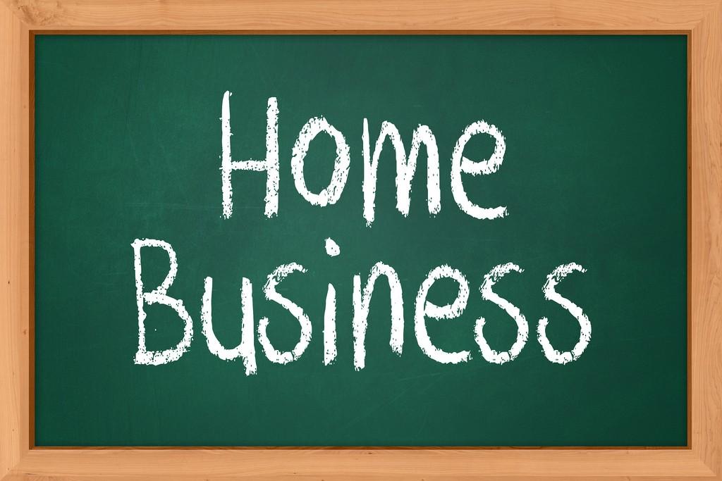 Home Office e Trabalhar em Casa