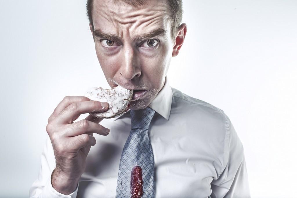 A Buyer Persona também possuí maus hábitos.