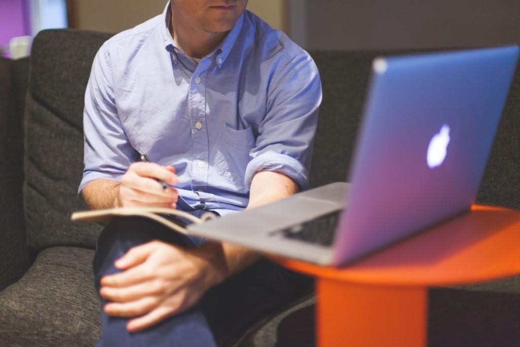 Aprenda informática para o Home Office