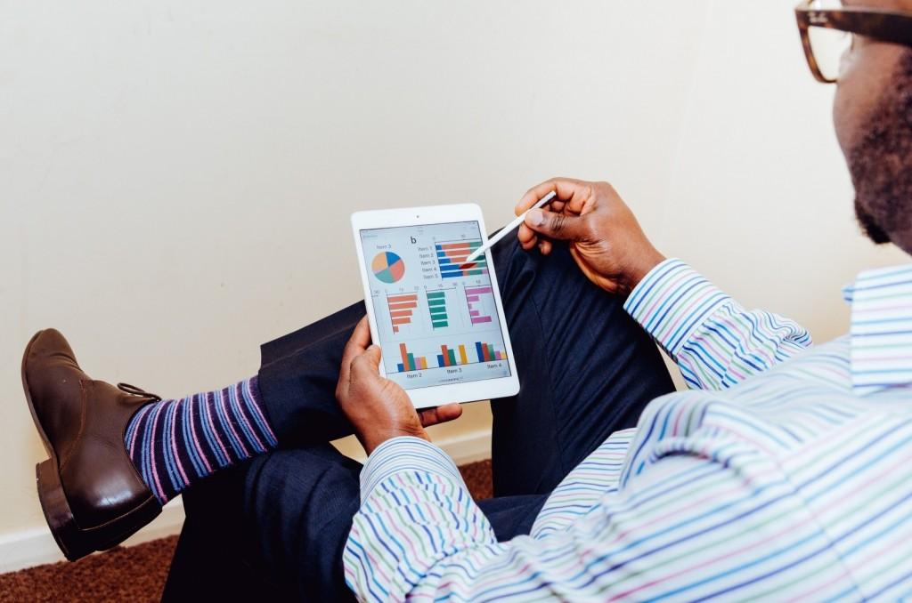 Analise sua produtividade no home office
