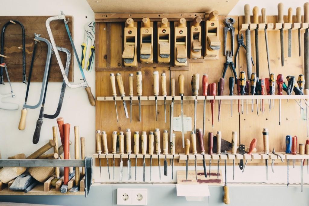 Organize seu Home Office