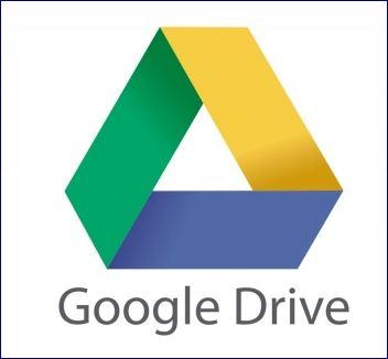 Ferramentas Para Blog Google Drive