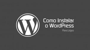 Capa Post WordPress