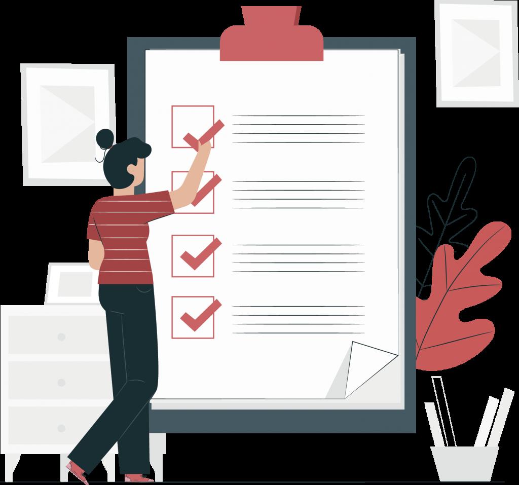 Checklist Eugência Digital