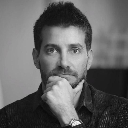 Ronny Saran - Co-founder InterUP Hotmart BlackMoon
