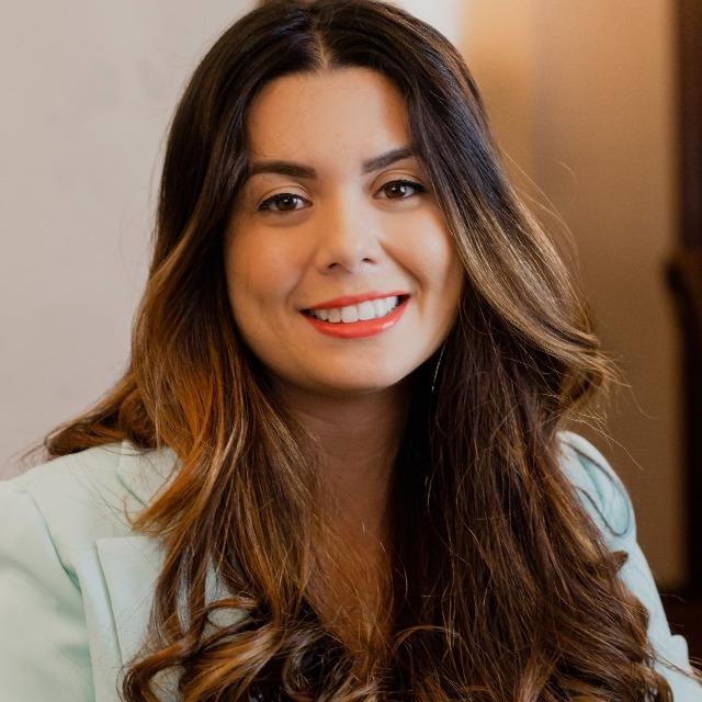 Louise Carvalho - Criadora do Checklist Eugência Digital